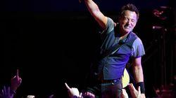 Bruce Springsteen annule un concert pour dénoncer une loi