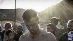 Une première photo pour le retour de Jason Bourne