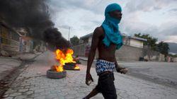 Haïti: dire «ces