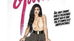 Kylie Jenner pose pour le sulfureux Terry Richardson