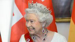 Elizabeth II bat un record