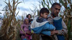 Comment répartir 160 000 réfugiés dans l'UE? Voici le