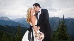 Les plus beaux endroits au Canada pour célébrer votre mariage