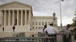 La Cour suprême américaine juge de la légalité du mariage gay à l'échelle du