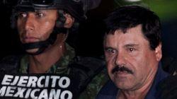 El Chapo sera extradé au minimum dans un an (et au maximum dans