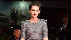 Mostra de Venise 2015: Kristen Stewart magnifique en Chanel Haute