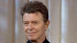Le légendaire David Bowie meurt à 69
