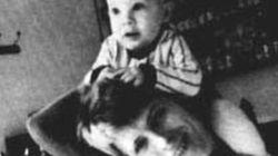 Le fils de David Bowie partage une émouvante photo de