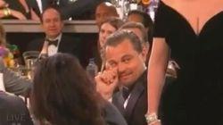 Leonardo DiCaprio se moque-t-il de Lady