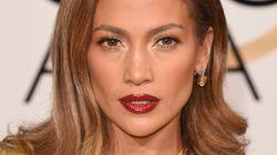 Golden Globes : les lèvres rouges sont à l'honneur