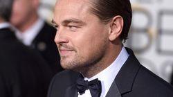 Golden Globes: DiCaprio défend les Premières Nations