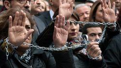 Médias : la Turquie sous le feu des