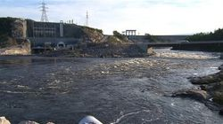 Hydro-Québec met en service la centrale