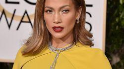 Golden Globes: tous les looks beauté de la soirée
