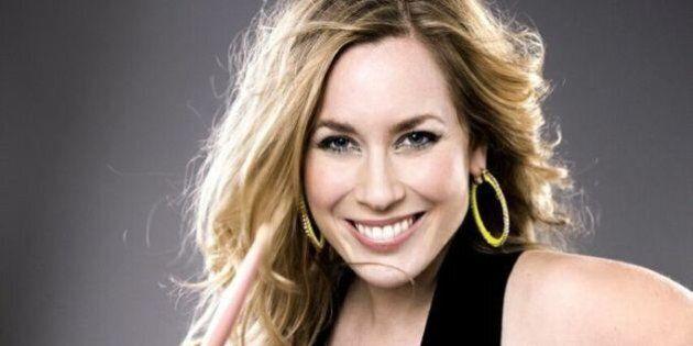 Télé-Québec : Mélissa Lavergne, nouvelle «belle» de «Belle et