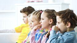 Une heure de télé par jour favorise l'obésité des