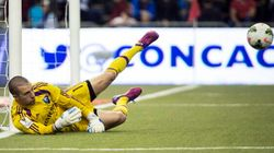 Impact: la suspension contre Evan Bush est