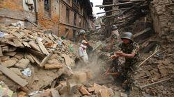 Des Canadiens coincés au Népal déplorent l'inaction