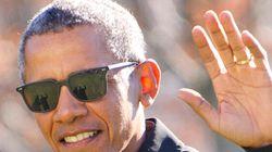 À l'heure du bilan, Obama