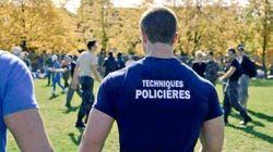 «Police Académie»: comment fait-on des policiers?