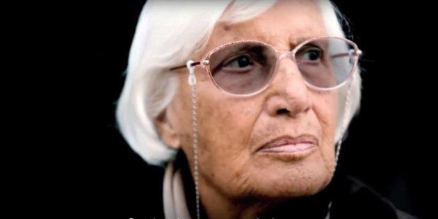 Maria de Filippis, première femme pilote de F1, est morte à 89