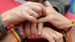 Colombie : étape décisive vers le mariage