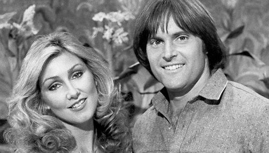 Comment mon histoire d'amour avec Bruce Jenner a changé ma vie pour