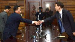 Corées: le Nord et le Sud d'accord pour un