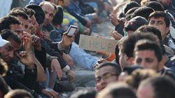 Réfugiés syriens: l'impossible risque