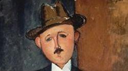 Un tableau de Modigliani retracée grâce aux Panama