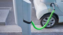 Véhicules électriques: recharges de plus en plus populaires au