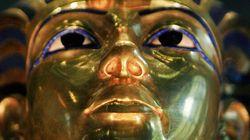 Nouvelles fouilles dans le tombeau du pharaon