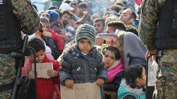 Réfugiés: Ottawa donnera 100 millions en aide
