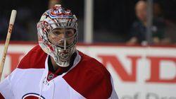 Canadiens : Carey de nouveau blessé, absence d'une semaine au