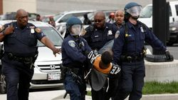 Émeutes à Baltimore: le calme revient
