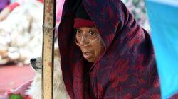 Népal: plus de 3 800 morts et des dizaines de milliers de