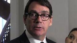 Le rapport de la commission Charbonneau a été «aseptisé», croit