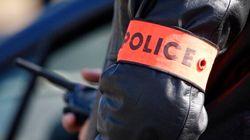 Un tireur est arrêté près du site des attentats de