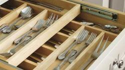 13 idées géniales pour une cuisine pratique et