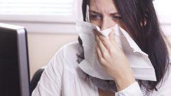 Il est grand temps de garantir le congé de maladie pour