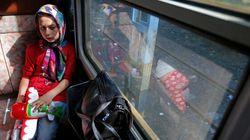 Protégeons les réfugiées du trafic
