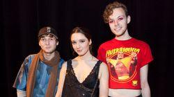 Styles de soirée: Fashion Preview ou la mode d'ici consacrée avec style