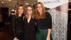 Styles de soirée: Maripier Morin x BonLook, le lancement chic de sa collection de lunettes