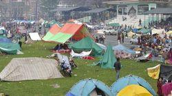 Séisme au Népal: le Canada envoie du personnel