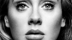 Adele bat encore des