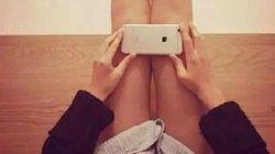 Le #iPhone6Challenge, le nouveau défi minceur