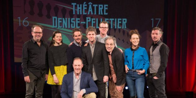Programmation forte au Théâtre Denise-Pelletier en 2016-2017
