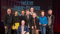 Programmation forte au Théâtre Denise-Pelletier en