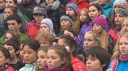 Des élèves de Sherbrooke souhaitent faire leur part pour protéger la