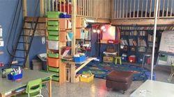 Des écoles forcées de démolir des mezzanines de